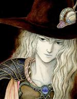 Aramis le Blond