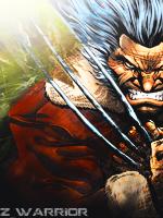 Z_warrior