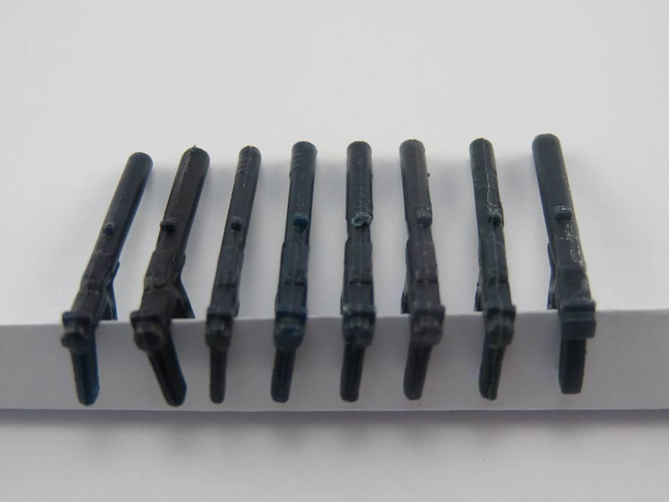 Leia blaster  18470810