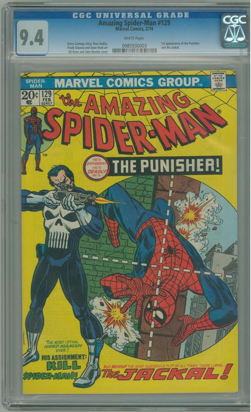 Anybody collect comic books here? - Page 2 Asm_1210