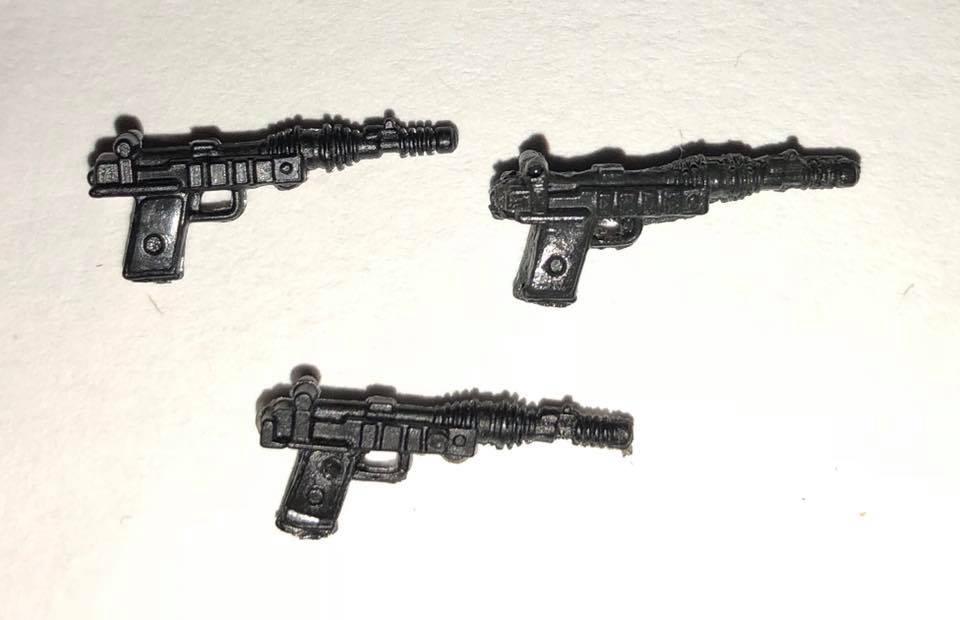 New Black Endor Blaster Repro Endorf11