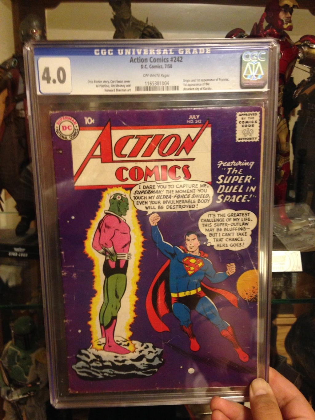 Anybody collect comic books here? - Page 2 Img_3010