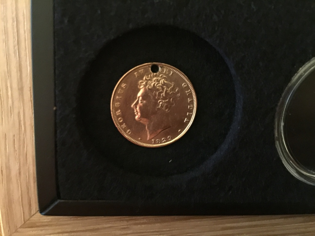 Any Coin/Currency collectors?   Img_8810