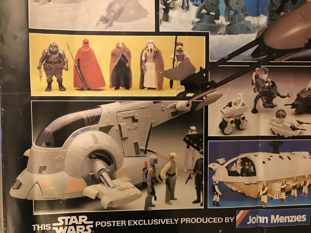 Return of the (Craigy's Luke) Jedi  - Page 3 Img_e810