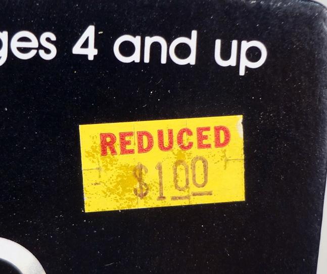 The Price Sticker Gallery Psg_te10