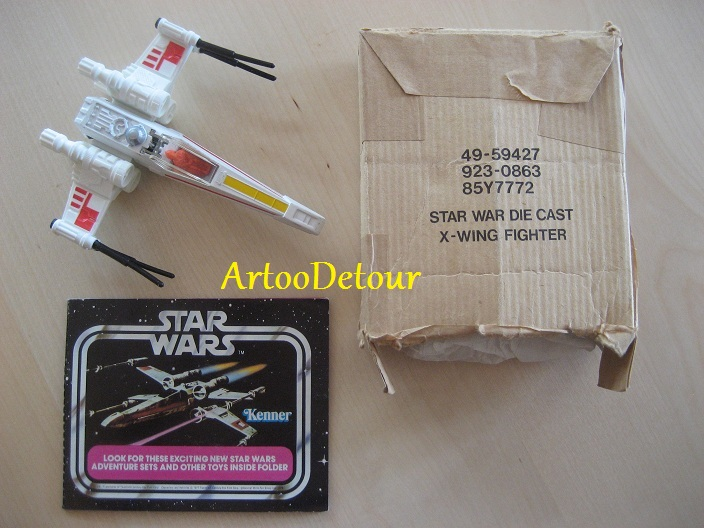 Luke X-Wing Pilot / X-Wing Fighter focus *** Updated March 2015 Sw_19710