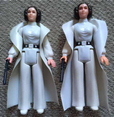Main Site help needed: Leia Organa Vinyl Capes - Taiwan & No coo  Taiwan11