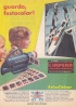 SW ADVERTISING FROM COMICS & MAGAZINES Herber11