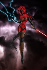 DarthTalon