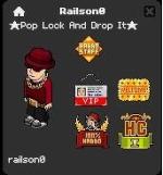 Railsonzoia