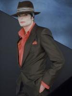MJ ROCK MY WORLD