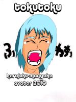 tokutoku