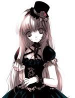 Moka Vampire