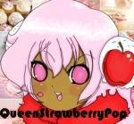 QueenStrawberryPop