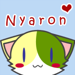 Nyaron