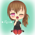 Rare-chan