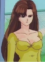 Miss Hinako