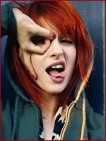 Lucy Weasley