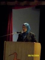 Mrs. El-Sioufi