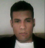 Alfonso Jimenez Cruz