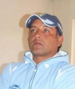 Pedro Montoya