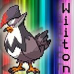 Wiiton