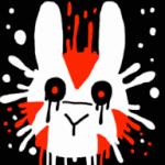rabbitmaskedman