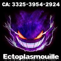 Ectoplasmouille
