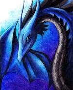 Aurora the Dragon