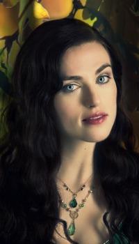 Myria Oakheart