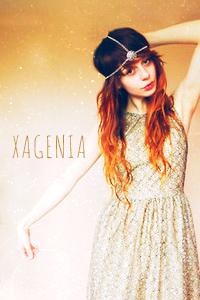 Xagenia