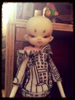 Lady Midori
