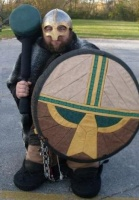 Thorge