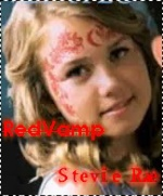 RedVamp Stevie Rae