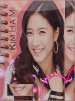 Kim Ha Mi
