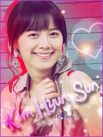 Kim Hyun Sun