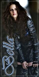 Bella Marie Cullen
