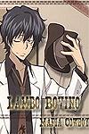 Lambo Bovino