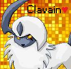 Clavain