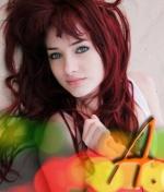 Arianne Stafford