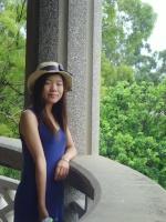 Nathalie Wu