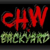 CHWbackyard