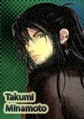 Takumi Minamoto