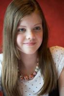 Lucy Weasley Hanson