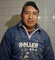 Juan Pablo Toledo Rivas