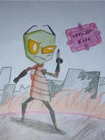 Invasor Kiff