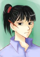 Kanzaki Tooru