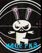 Mage Pk3