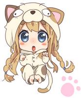 Yui-Nyan