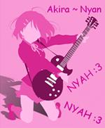 Akira~Nyan